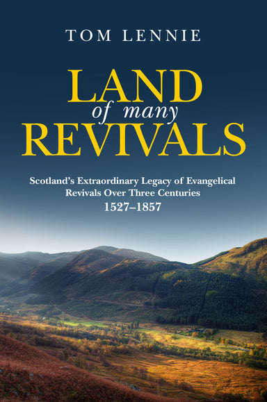 Image of Land of Many Revivals other