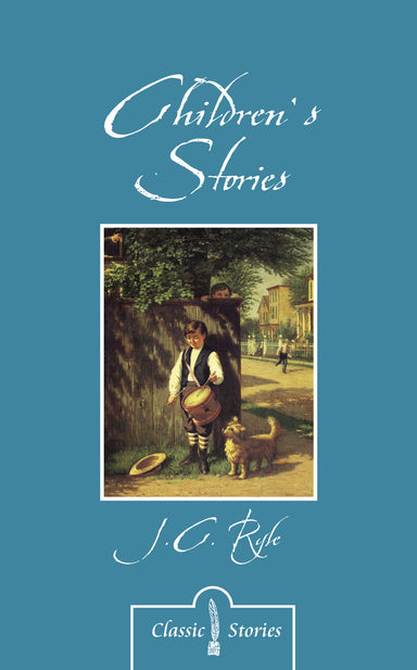 Image of Children's Stories by J.C Ryle other