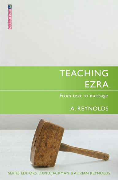 Image of Teaching Ezra other
