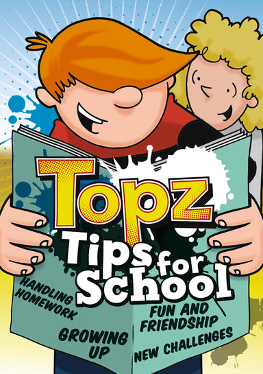 Image of Topz Tips for School other