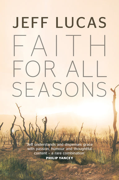 Image of Faith For All Seasons other
