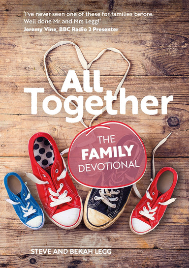 Image of All Together - The Family Devotional other
