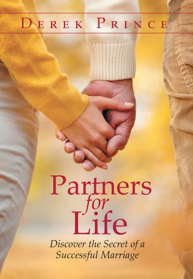 Image of Focusing on : Partners for Life other