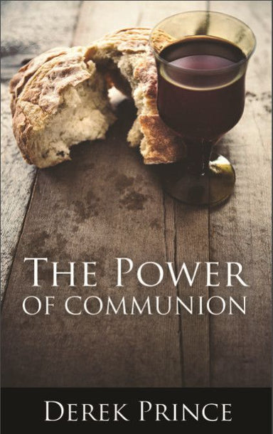 Image of The Power of Communion other