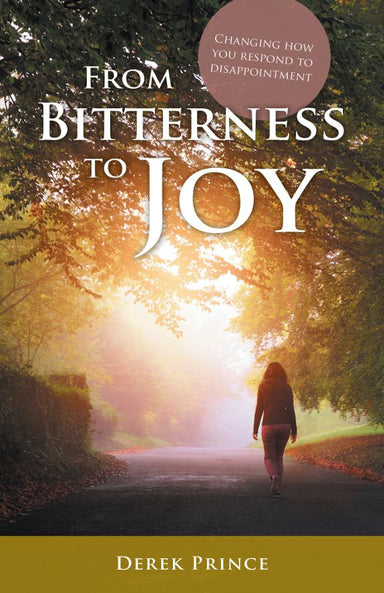 Image of From Bitterness To Joy other