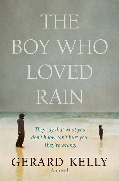 Image of The Boy Who Loved Rain other