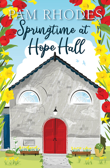 Image of Springtime at Hope Hall other