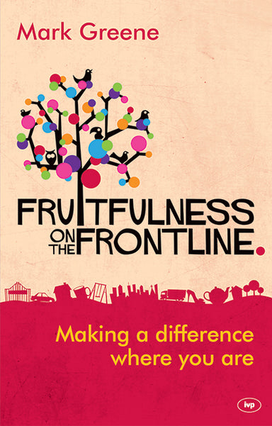 Image of Fruitfulness on the Frontline other