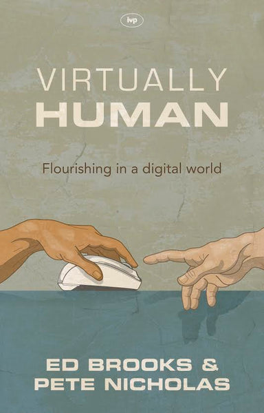 Image of Virtually Human other