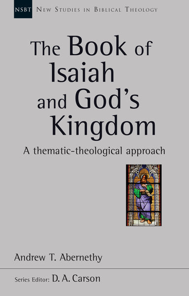 Image of The Book of Isaiah and God's Kingdom other
