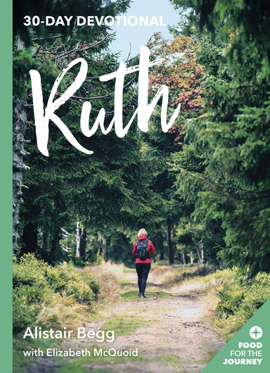 Image of Ruth: 30 Day Devotional other