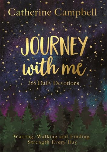 Image of Journey With Me: 365 Daily Devotions other