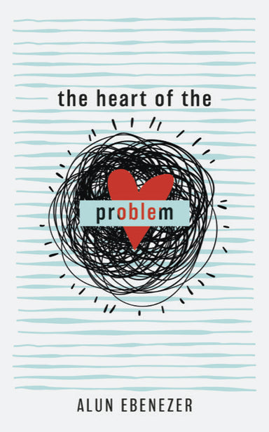 Image of The Heart of the Problem other