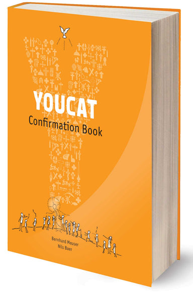 Image of YOUCAT Confirmation Book other