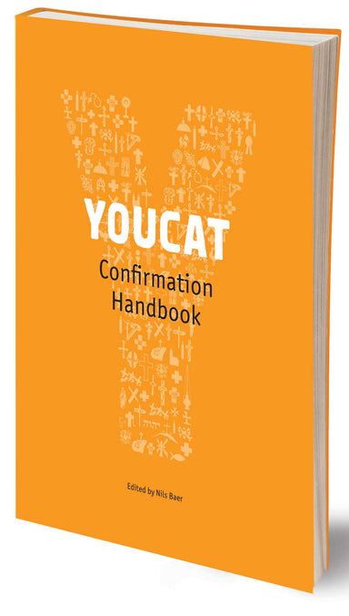 Image of YOUCAT Confirmation Handbook (for Catechists) other