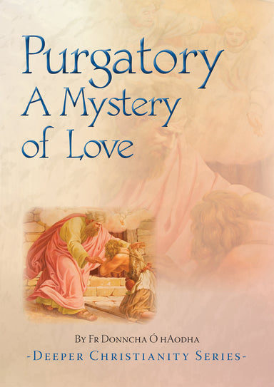 Image of Purgatory: A Mystery of Love other