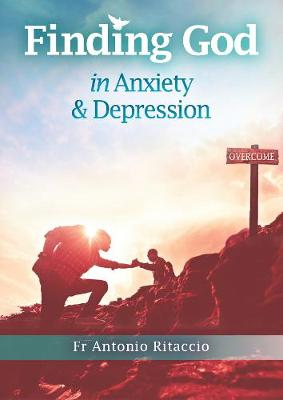 Image of Finding God in Anxiety and Depression other