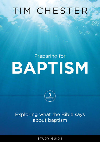Image of Preparing for Baptism other