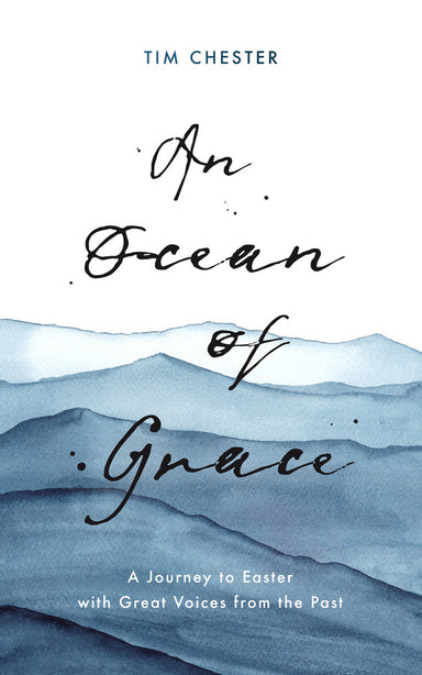 Image of An Ocean of Grace other