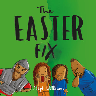 Image of The Easter Fix other