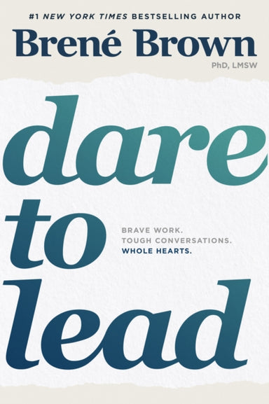 Image of Dare to Lead other