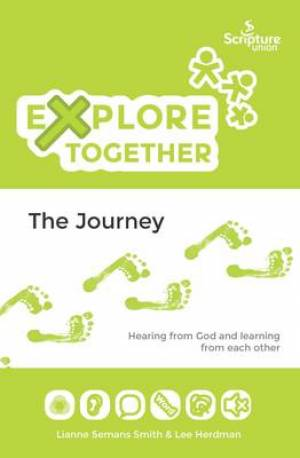 Image of Explore Together - The Journey other