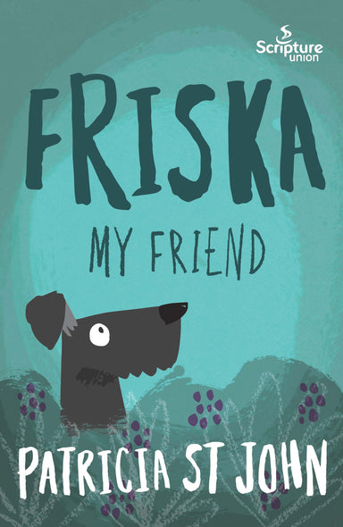 Image of Friska My Friend other