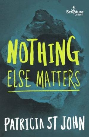 Image of Nothing Else Matters other