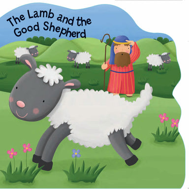 Image of The Lamb and the Good Shepherd other