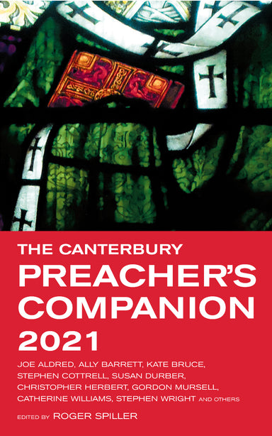 Image of The Canterbury Preacher's Companion 2021 other