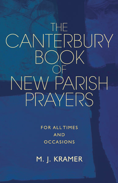 Image of The Canterbury Book of New Parish Prayers other