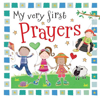 Image of My Very First Prayers other