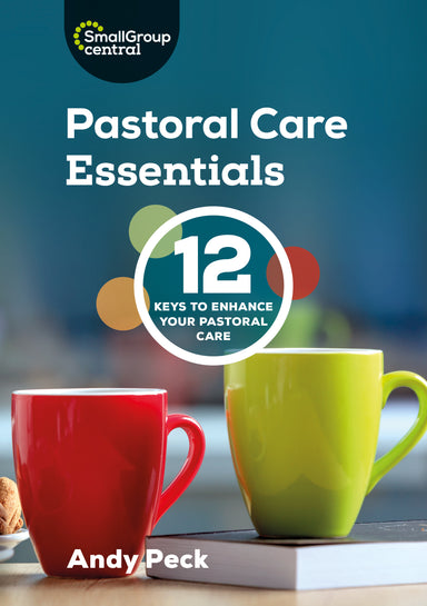 Image of Pastoral Care Essentials other