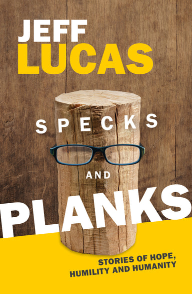 Image of Specks and Planks other