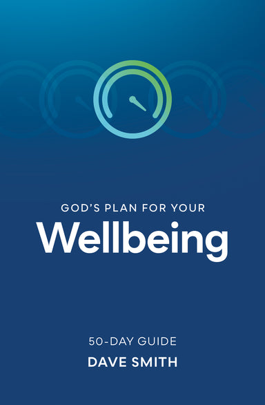 Image of God's Plan for Your Wellbeing other