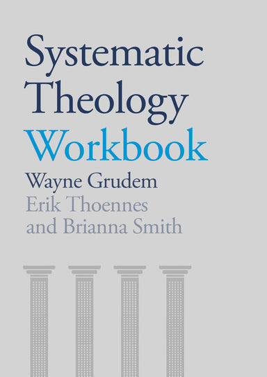 Image of Systematic Theology Workbook other