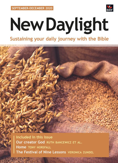 Picture of New Daylight September-December 2021