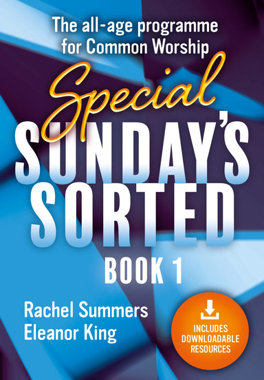 Image of Special Sundays Sorted other