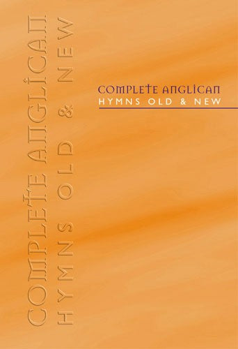 Image of Complete Anglican Hymns Old and New: Words & Music Edition other