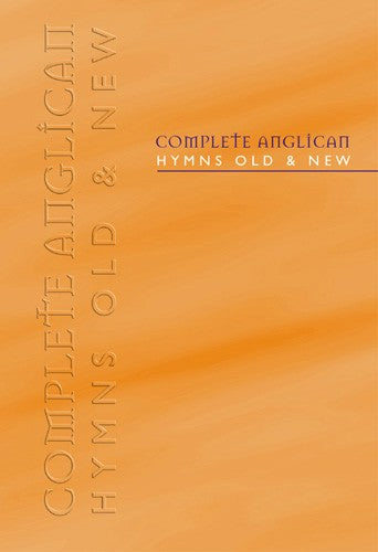 Image of Complete Anglican Hymns Old and New : Words Edition other