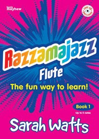 Image of Razzamajazz for Flute: Book 1 other