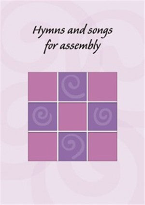 Image of Hymns and Songs for Assembly vol 1: Words other