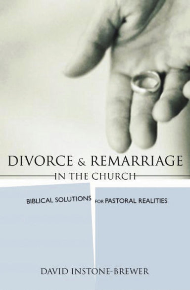 Image of Divorce and Remarriage other