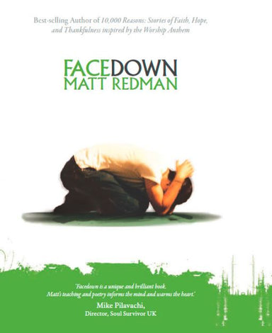 Image of Facedown other