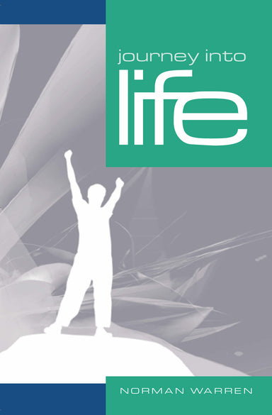 Image of Journey Into Life Tract other