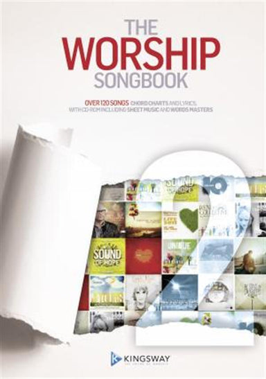 Image of The Worship Songbook 2 other