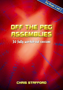 Image of Off the Peg Assemblies other