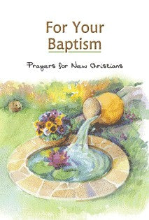 Image of For Your Baptism other