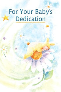 Image of For your Baby's Dedication other