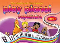 Image of Play Piano! Repertoire - Book 1 other